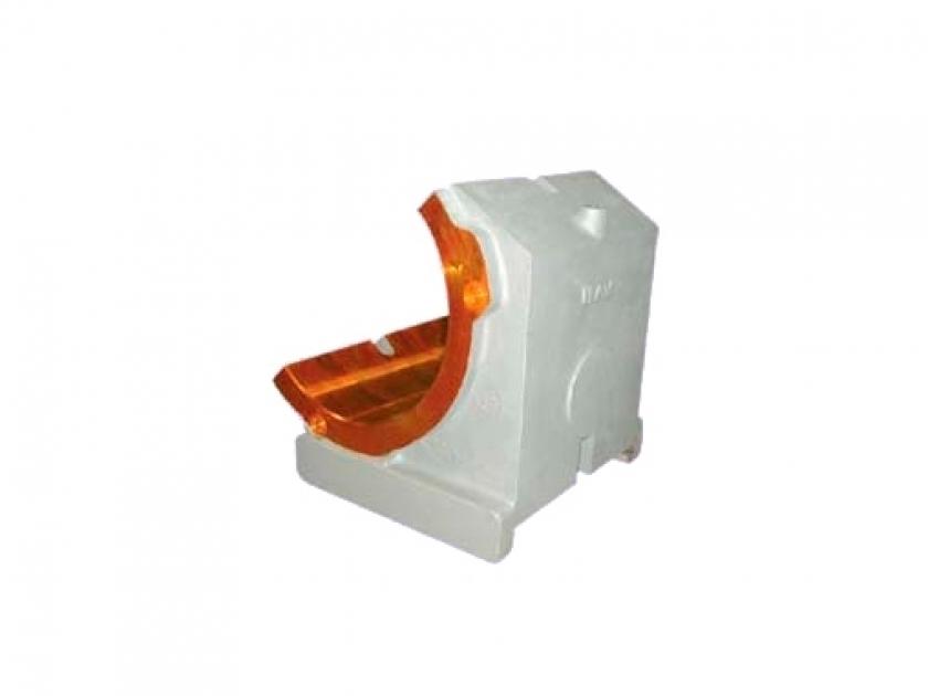 Caja Inferior de Mancal con Refrigeración Interna