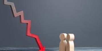 Ministério mantém previsão de queda da economia em 4,7% este ano