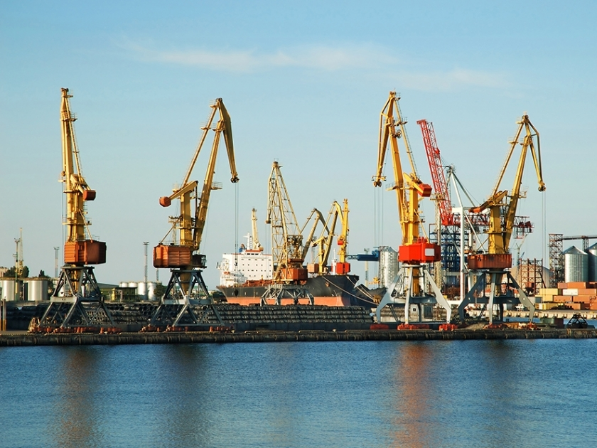 Aumento de exportações industriais traria R$ 376 bi para economia