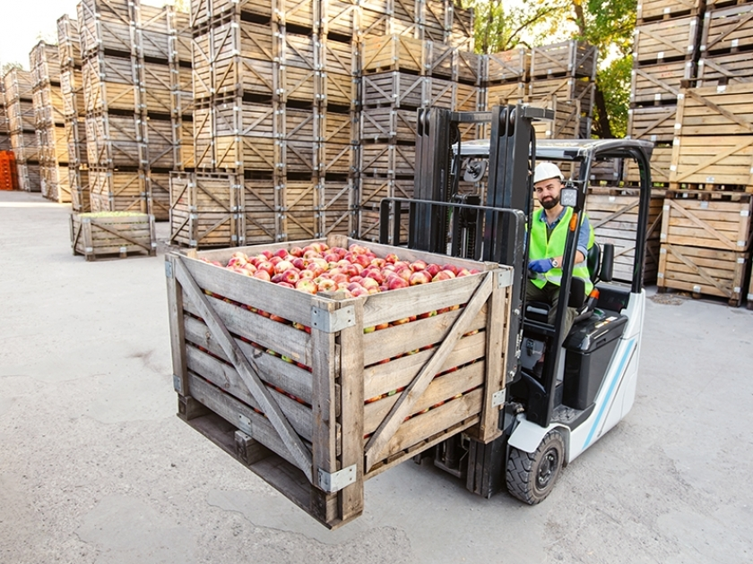 Exportações do agronegócio de MG aumentam 21,2%