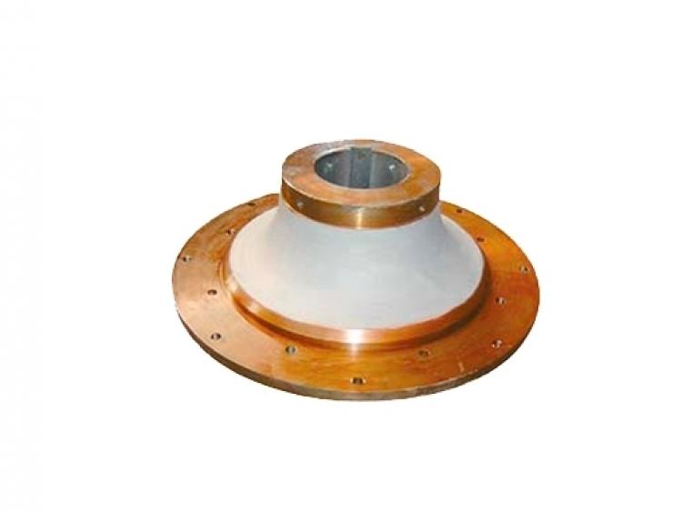 Boiler extractor hood